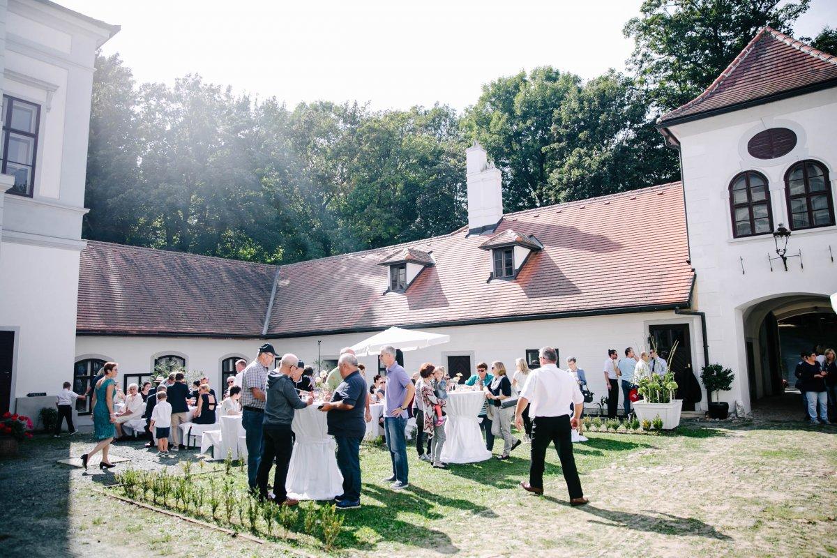Schloss Nikitsch Yesbaby Burgenland Hochzeit  87