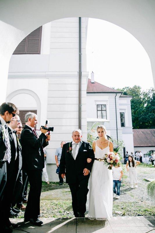 Schloss Nikitsch Yesbaby Burgenland Hochzeit  93